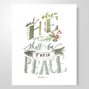 their_peace_print
