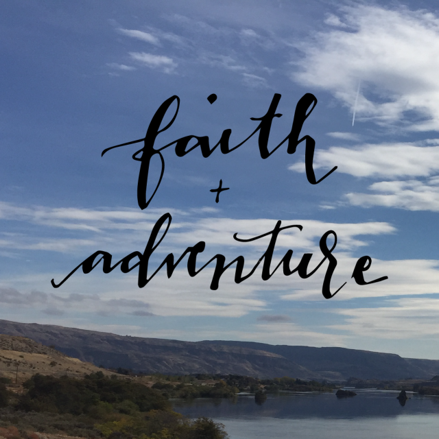 Image result for faith adventure